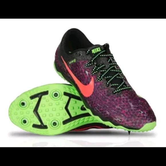 sports shoes bfbda 3603d Nike Zoom Rival XC Women Track Racing Shoes 10.5. M5a6fa34d077b97556e68fba0